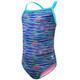 TYR Sunray Diamondfit Swimsuit Women blue/colourful